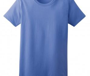 Gildan ladies ultra cotton 100 cotton t shirt 2000l supply
