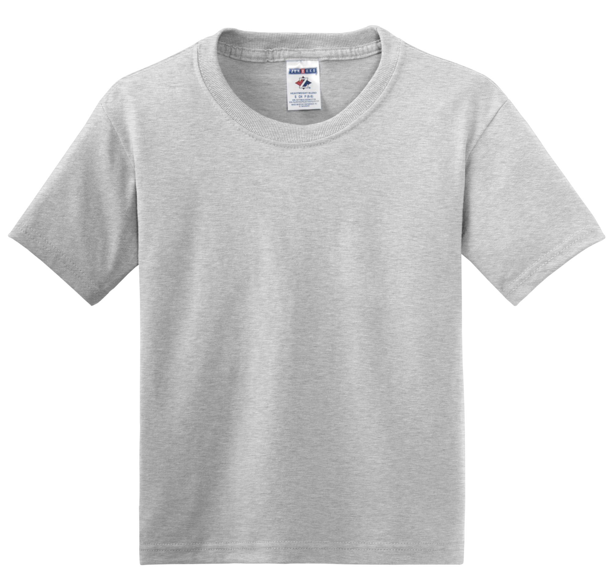 29B Jerzees Heavyweight Blend T-Shirt