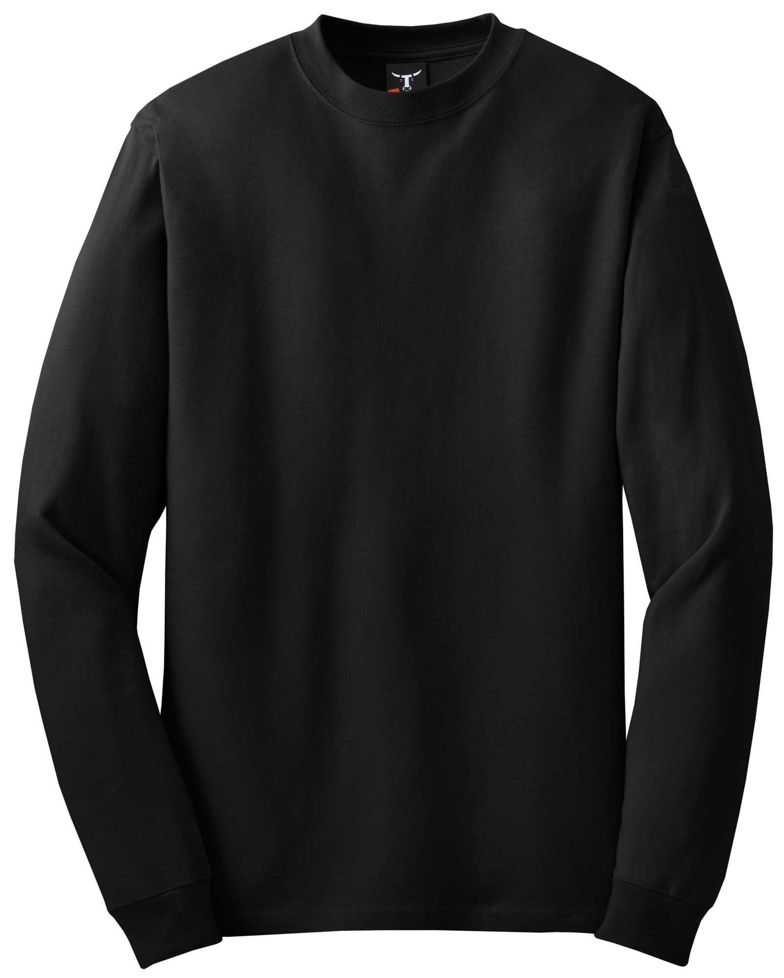 Black t shirt hanes - 5186_darkchocolate_flat_front_2009 5186_deepforest_flat_front_2009 5186_deepnavy_flat_front_2009 5186_deepred_flat_front_2009