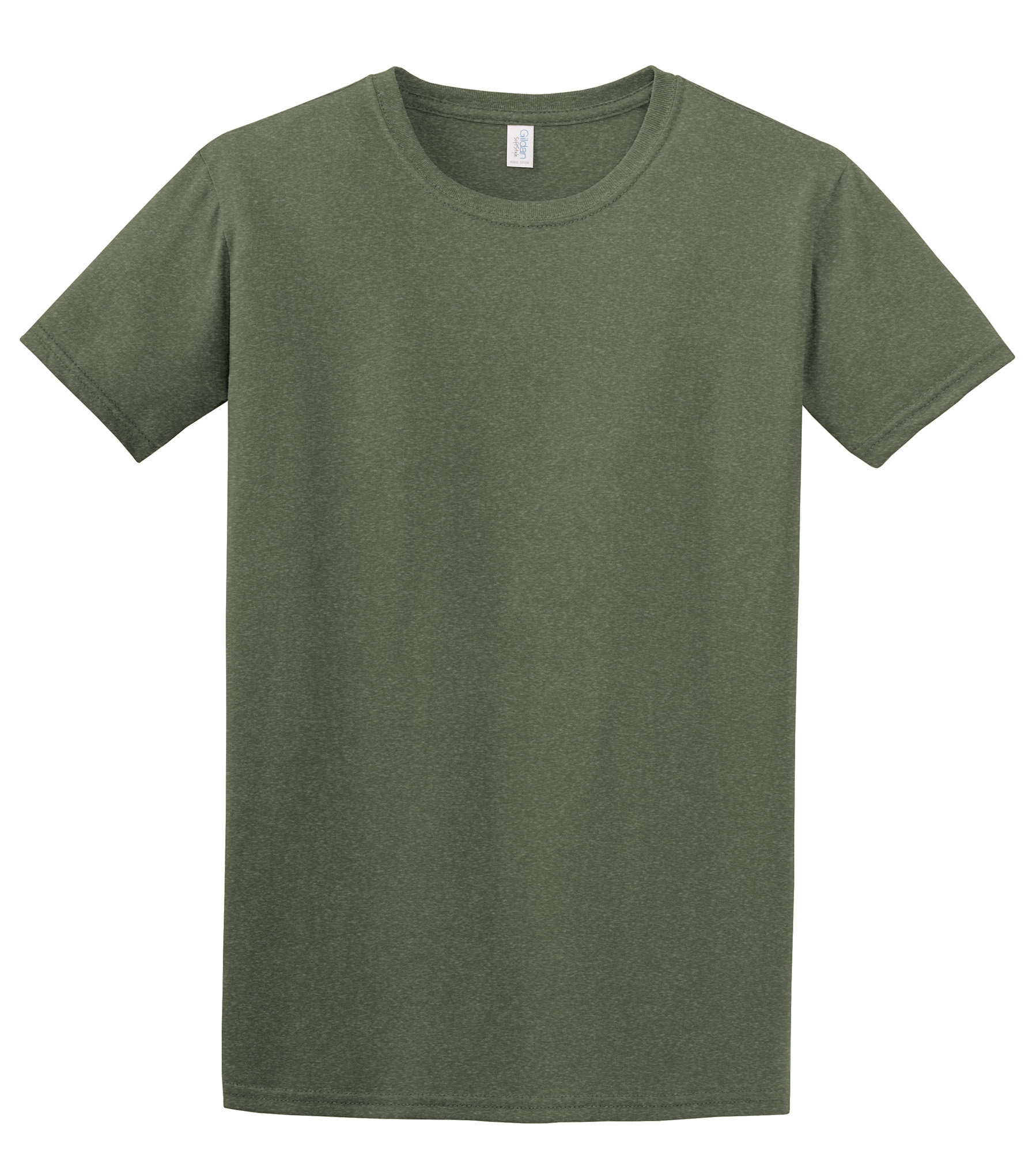 Gildan softstyle t shirt 64000 supply theory for Gildan camouflage t shirts