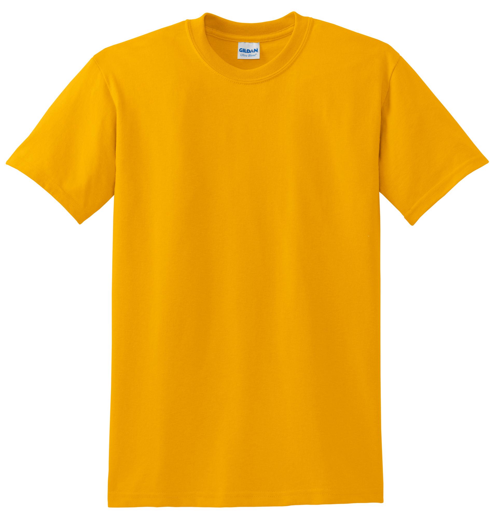 Plain blue t shirts for men