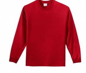 PC61LS_Red_Flat_Front_2009