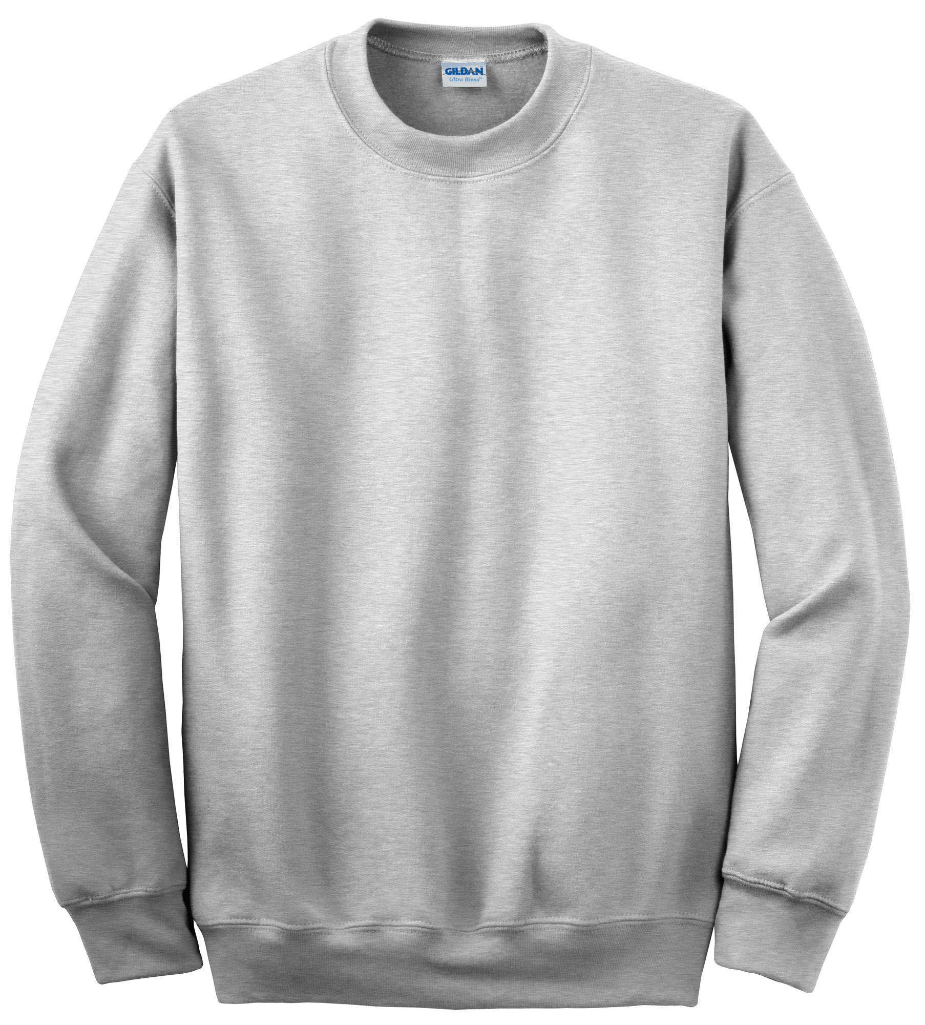 Images of Crewneck Sweatshirt - Reikian