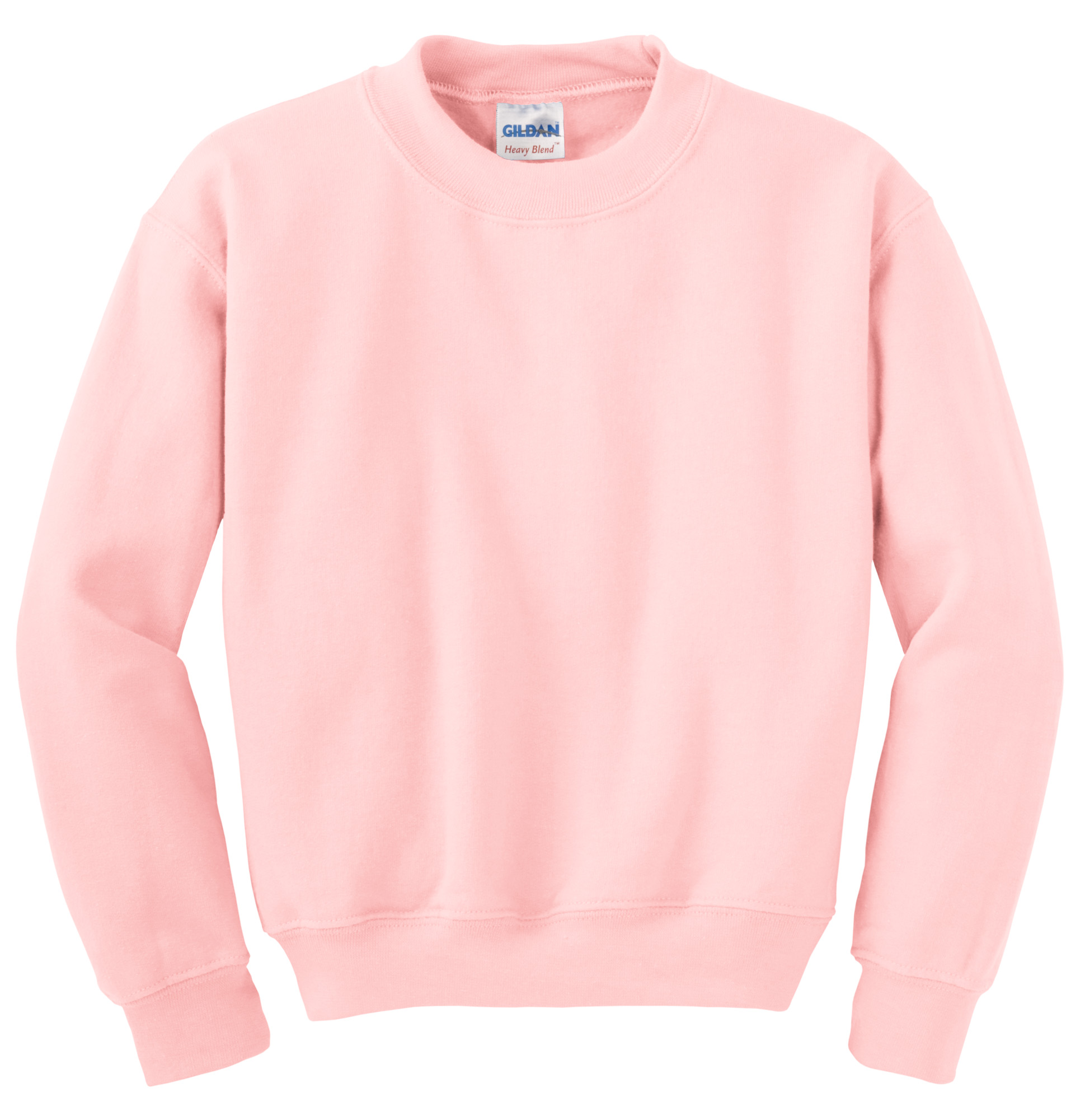 Gildan – Heavy Blend™ Crewneck Sweatshirt. 18000 | Supply Theory