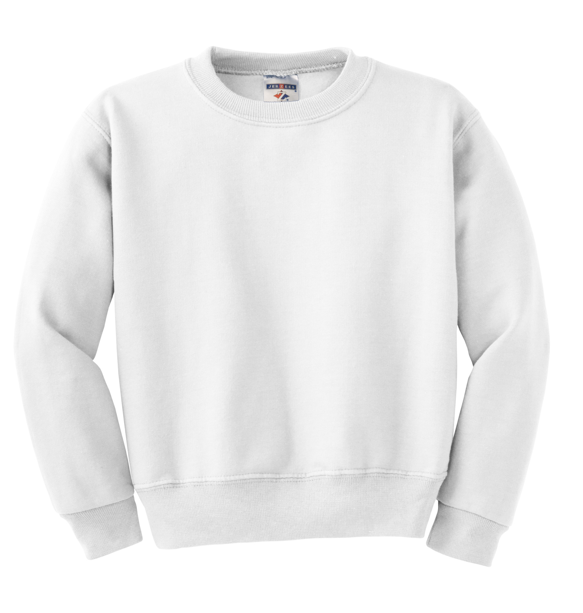 Mens Long Sleeve Crew Neck Shirts