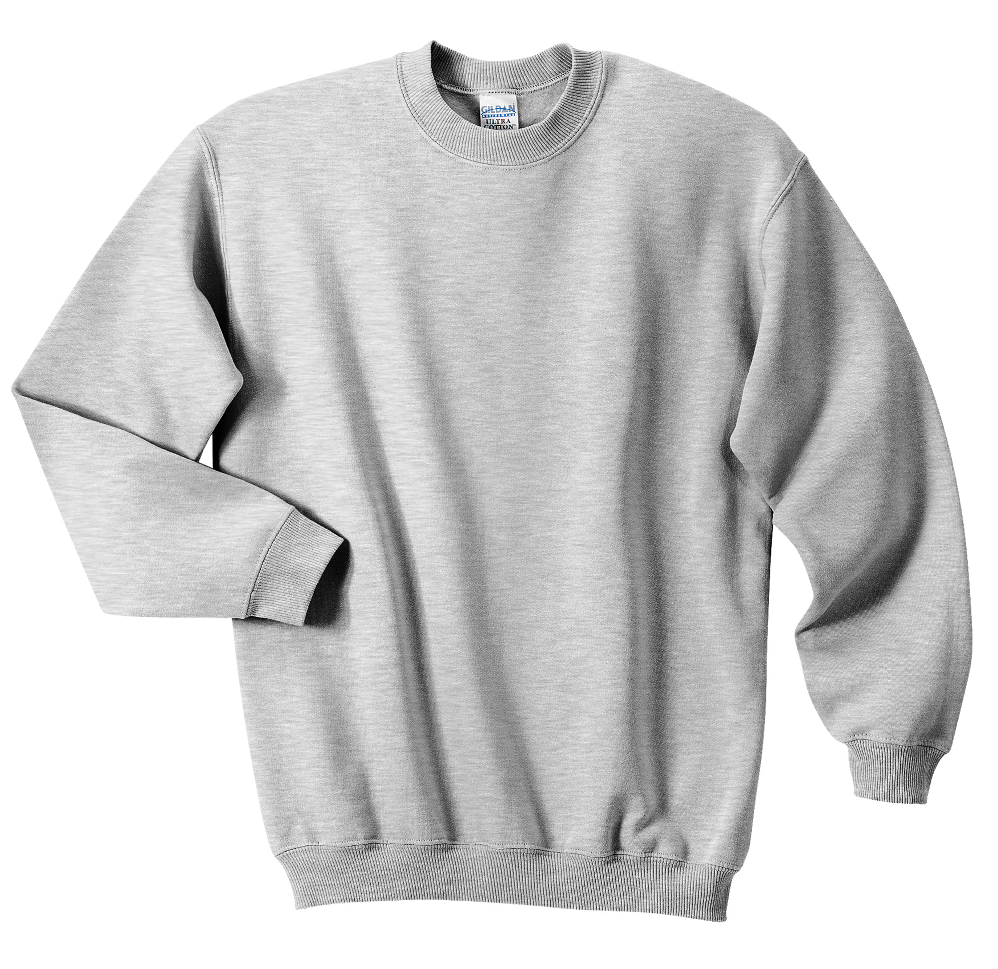 Gildan – Ultra Cotton™ Crewneck Sweatshirt. 9000